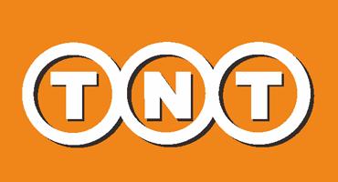 TNT国际快递