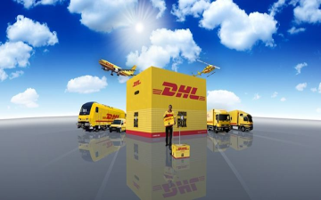深圳DHL国际快递公司