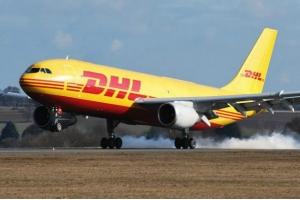 DHL国际快递代理:疫情期间不排仓时效稳定