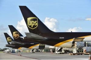 UPS旺季不排仓2折起收货