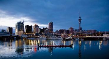 新西兰专线